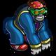 Street Gorilla-icon