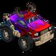 Road Hog-icon
