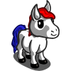 French Mini Foal-icon