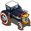Hot Rod Tractor-icon