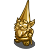 Gold Gnome-icon