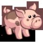 Fabulous Plump Pig-icon