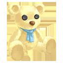 Wool Teddybear