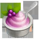 Beautyberry Cream