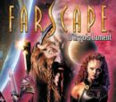 Farscape: D'Argo's Lament (hardcover)
