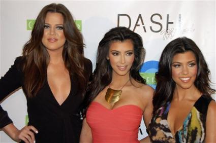 Kardashian dash