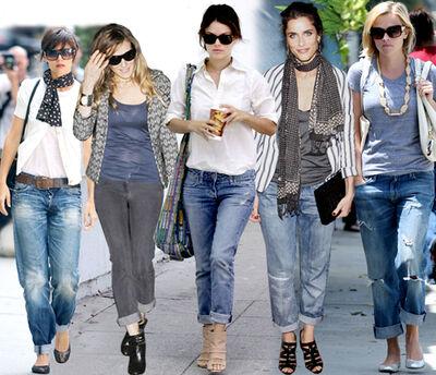 Skinny Jeans Wiki - Ray Jeans