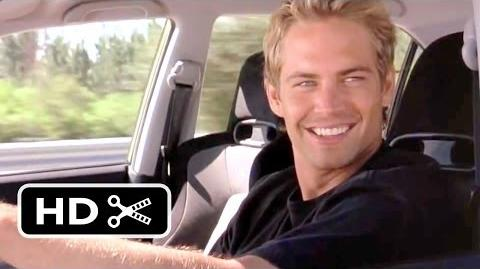 2 Fast 2 Furious (3 9) Movie CLIP - Audition Race (2003) HD