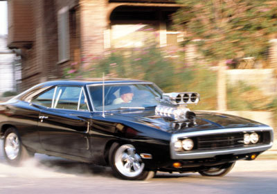 Dodge Dart Se >> Dodge Charger R/T | Wiki Fast And Furious | FANDOM powered ...