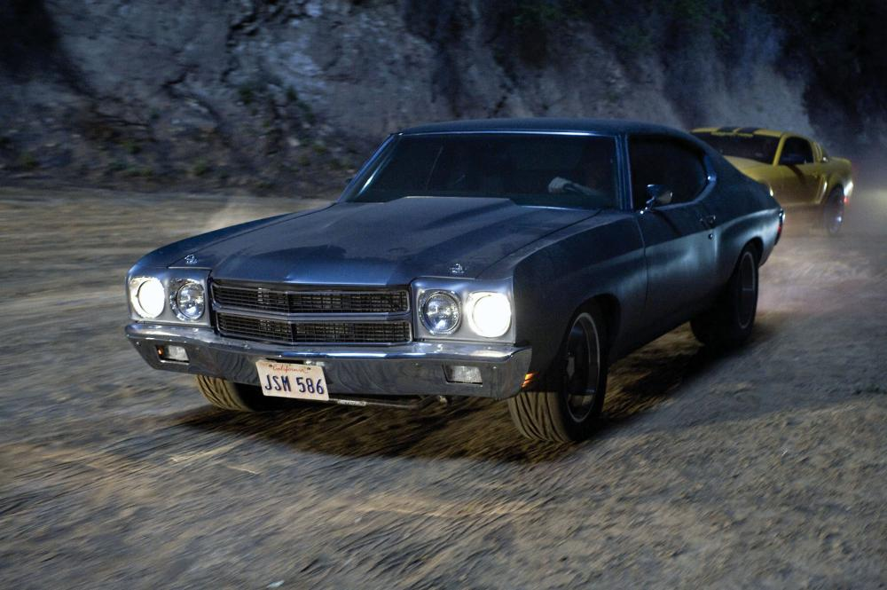 1970 chevrolet chevelle ss the fast and the furious wiki fandom powered by wikia. Black Bedroom Furniture Sets. Home Design Ideas