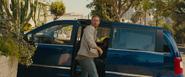 CGI Brian O'Conner - Chrysler Minivan