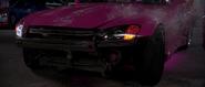 Suki's S2000 - Damaged Front (3)