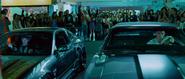 Sean Boswell vs. Dominic Toretto - Tokyo Drift