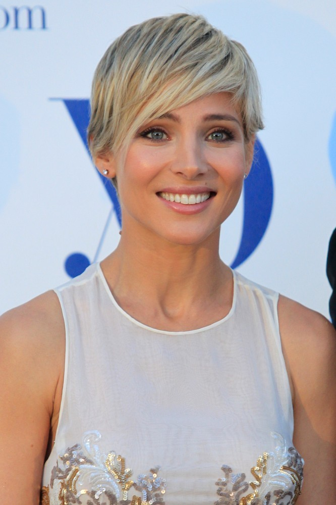 Elsa Pataky The Fast And The Furious Wiki Fandom Powered By Wikia