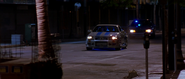 Brian's Skyline - Fleeing from the cops (2)