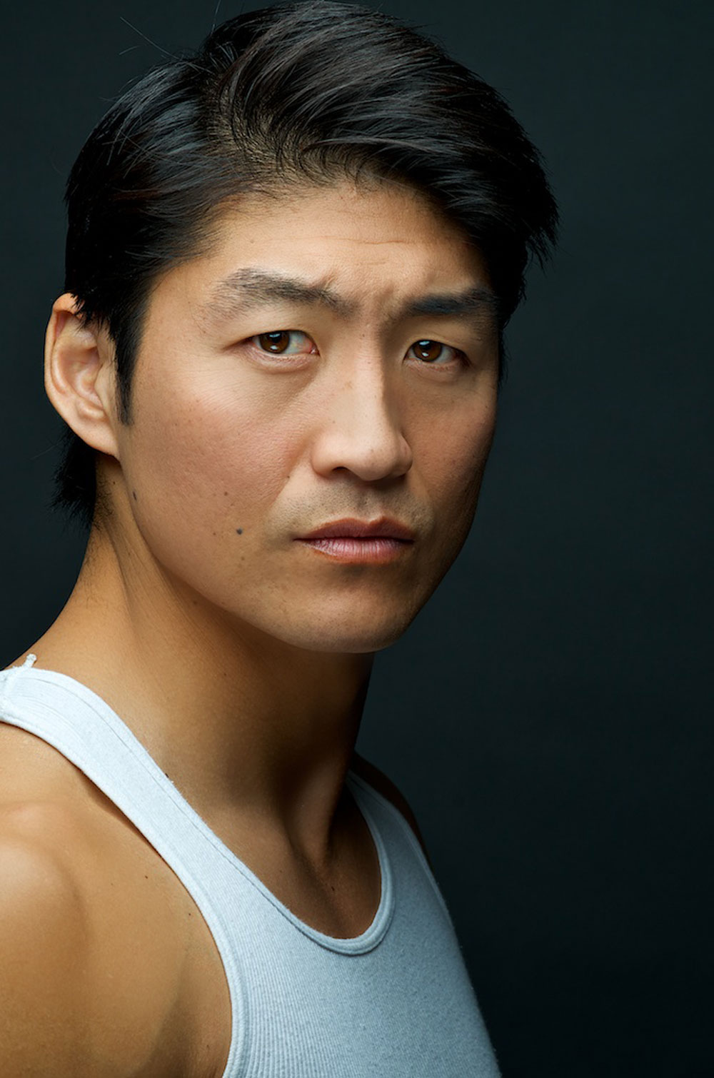 brian tee workout
