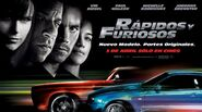 Fast & Furious 4 Poster-07