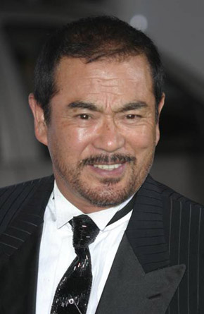 Sonny Chiba Photo by nativepride2k | Photobucket