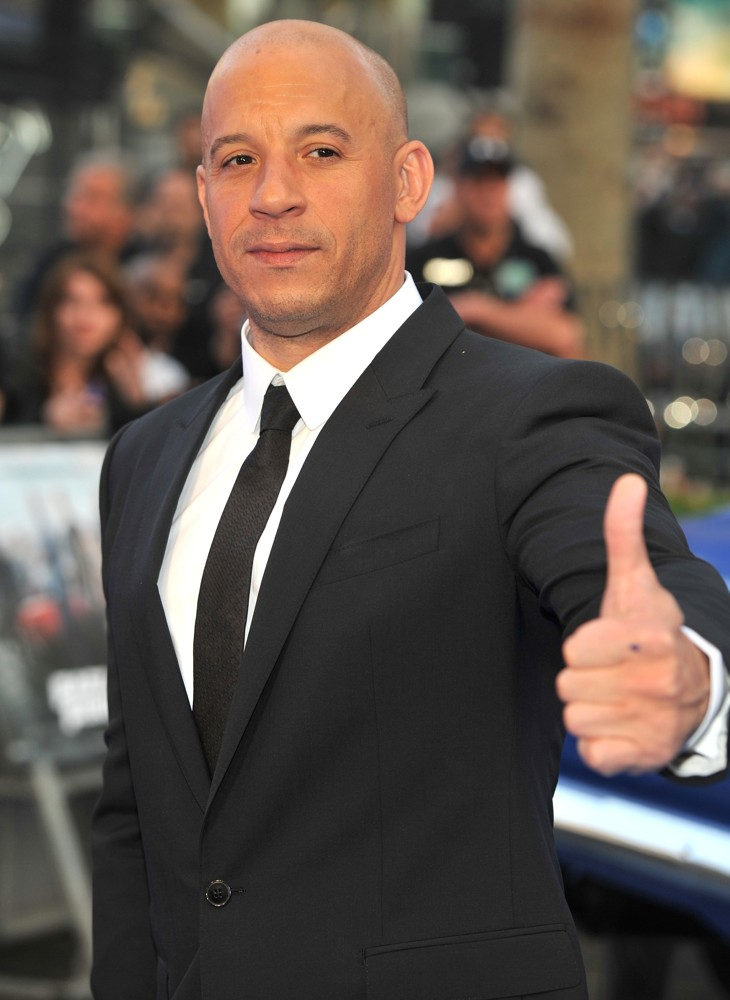 vin diesel the fast and the furious wiki fandom powered by wikia. Black Bedroom Furniture Sets. Home Design Ideas
