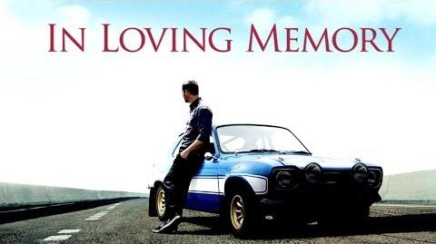 A Tribute to Paul Walker-0