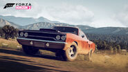 Plymouth Road Runner - Forza Horizon 2