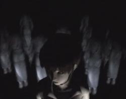 Demon Tag Ritual