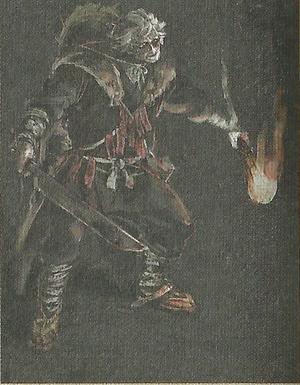 Kyozo Kururugi