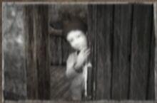 Door child