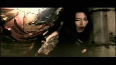 Tsukiko Amano - Koe - Fatal Frame III 天野月子 「聲 」 Project 零~刺青の聲~