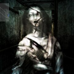 Limbo Woman