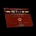 Fatal Frame II and III's type-90 film