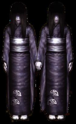 Akane Azami Kiryu1