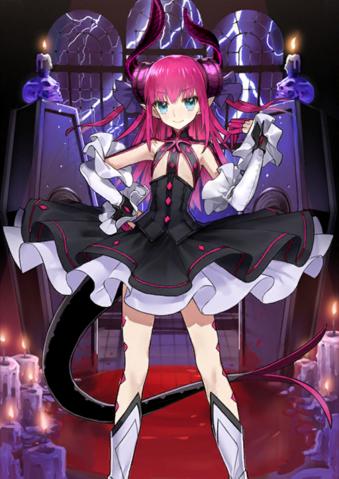 Fate/Grand Order - Page 3 339?cb=20160808081643
