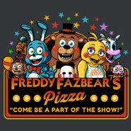 Freddy fazbear s pizza fazbear s fright wiki fandom powered by