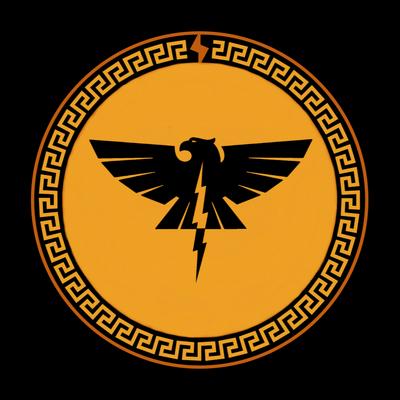 Zeus Greek God Symbol Zeus (Theomachia) | FC...