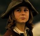 William Turner III.