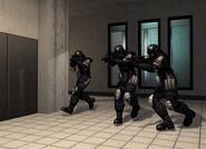 F.E.A.R. - Replica Tactical Soldiers