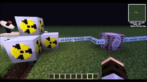 Nuclear Reactor Feed The Beast Wiki FANDOM Powered By Wikia - Minecraft ftb hauser