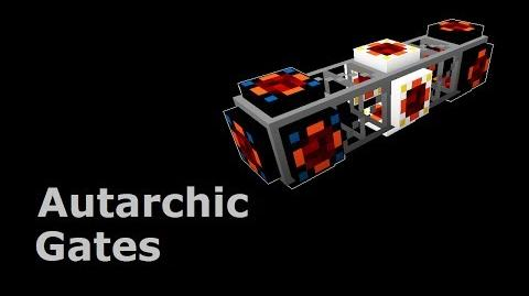 Autarchic Gates - Buildcraft Gates In Minutes-1
