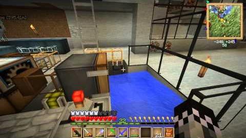 Minecraft scrap box wiki