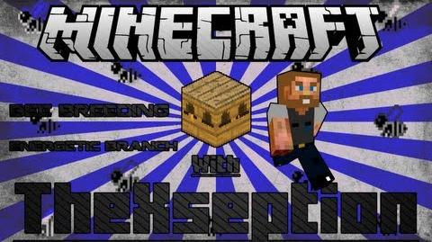 Minecraft FTB Bee Breeding Tutorial Excited, Energetic, Ecstatic