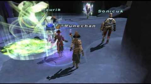 Ode of Life Bestowing (2 2) - Crystalline Prophecy Final Battle