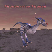 ThunderclawThuban