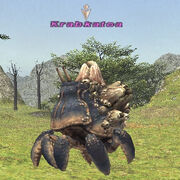 Krabkatoa