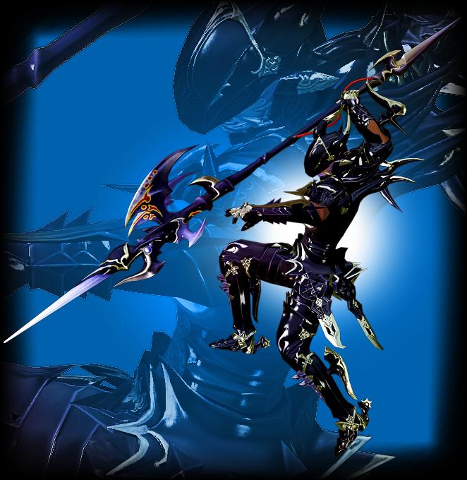 Dragoon Final Fantasy A Realm Reborn Wikia Fandom