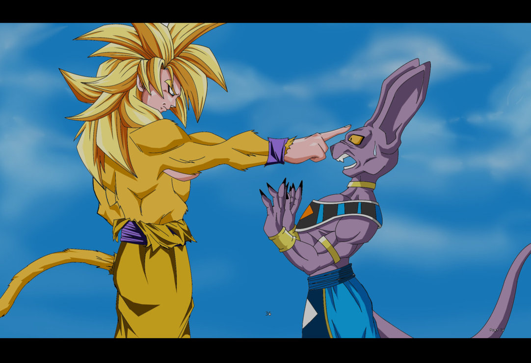Image The Defeat Of Bils Move Dbz 2013 By Menkyon