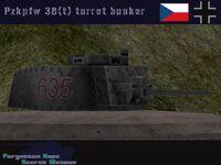 Pz38(t) turret