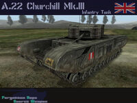 Churchill Mk III