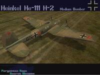 Heinkel He 111 H-2
