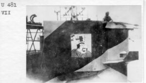 U-481 germany